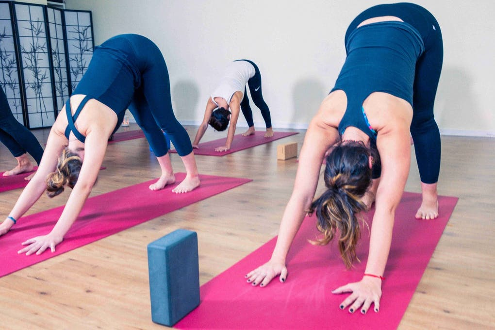 Yogaprem