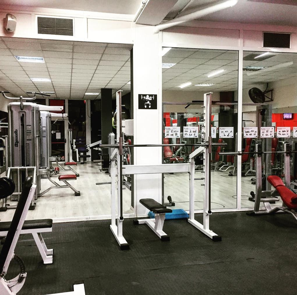 Utopia Fitness Club