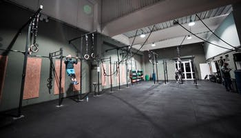 CrossFit Cerdanyola