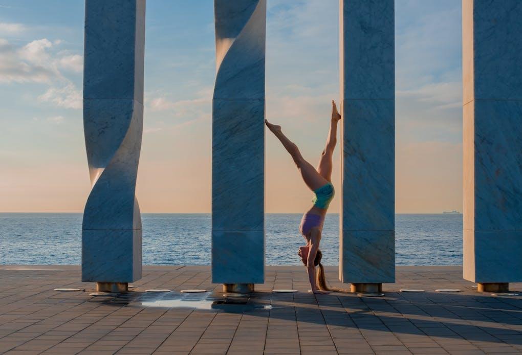 Fit Yoga by Alba Sánchez
