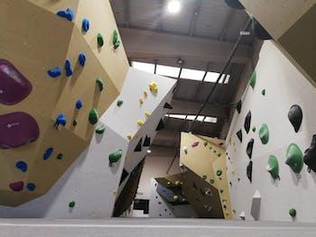 Indoorwall Torrejón