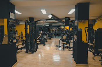 Arrayanes Fitness Center