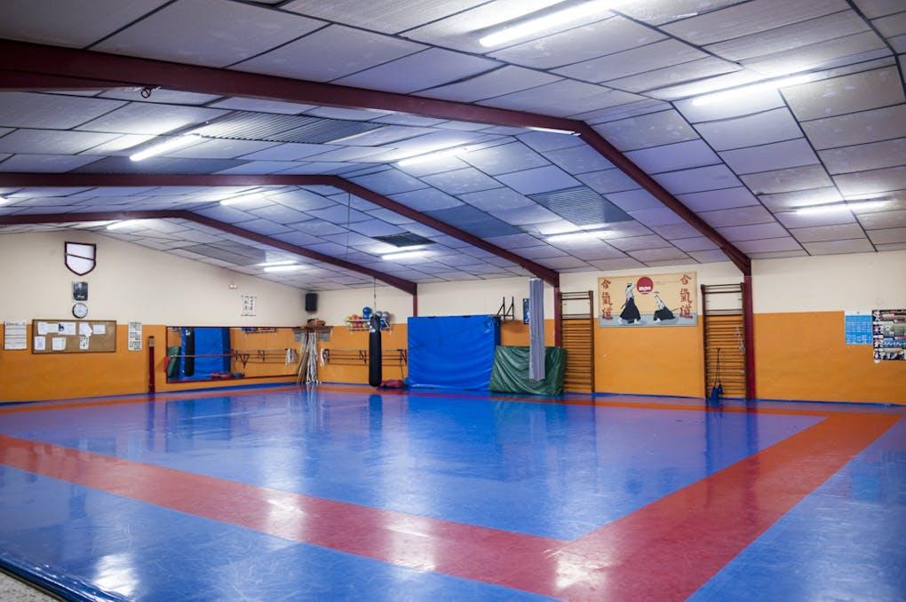 Herca Club deportivo