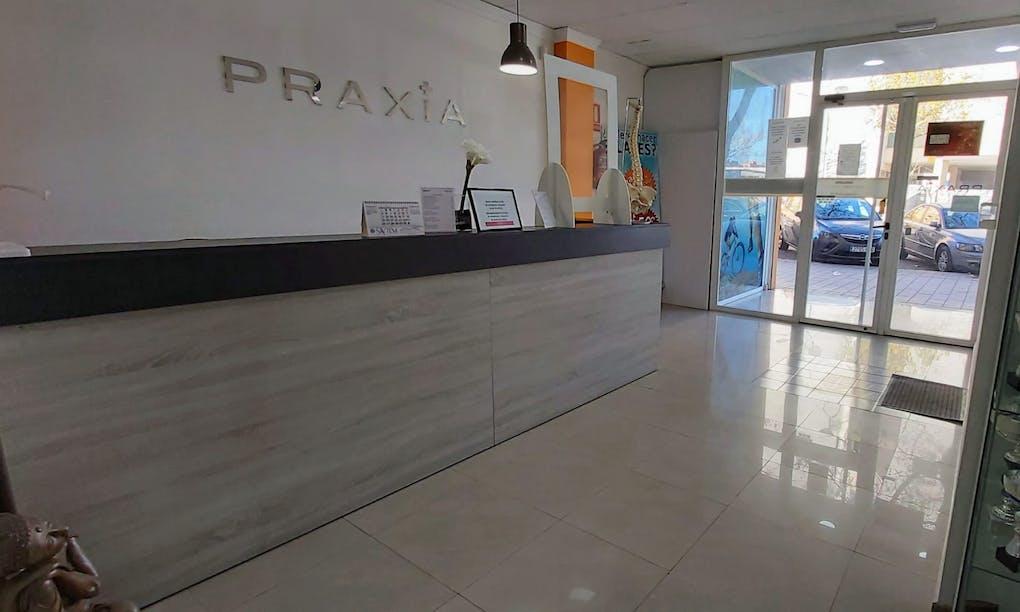 Clínica Praxia
