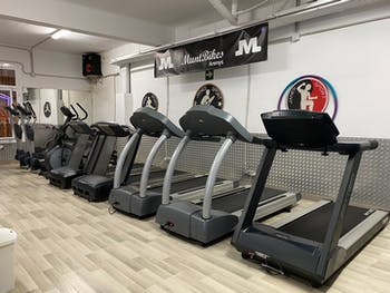 Janes Sport Gym