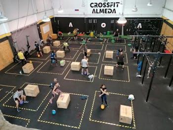 CrossFit Almeda