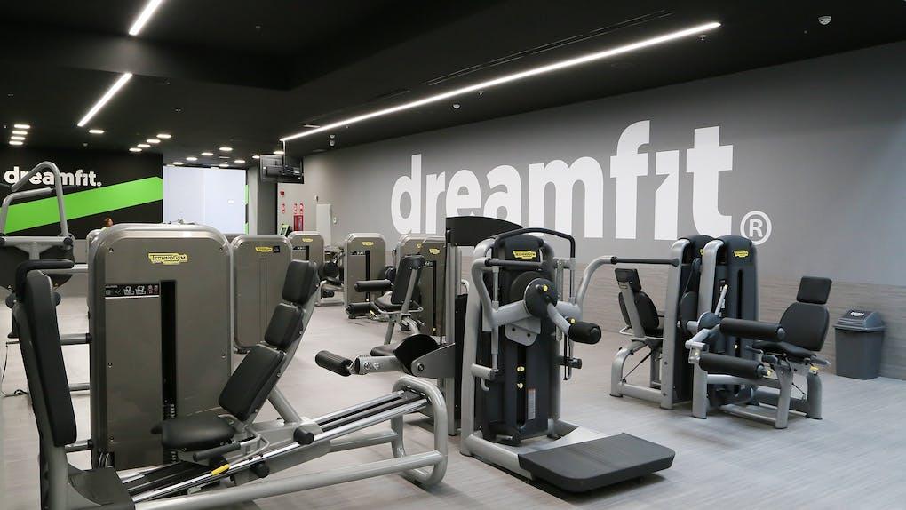 Dreamfit Ventas