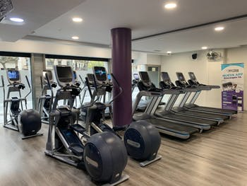 Anytime Fitness Rocafort