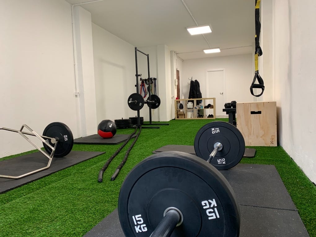 Pro Training