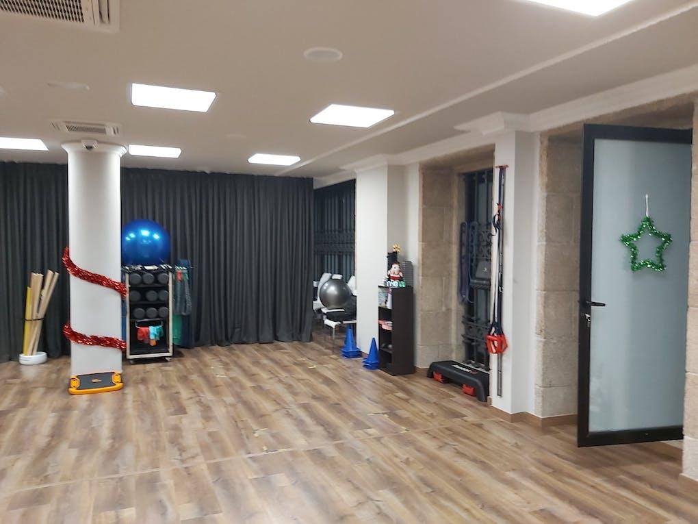 Centro Orbis Health