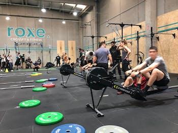 ROXE CrossFit