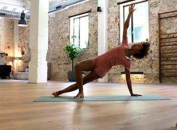 Nina Yoga