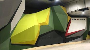 Indoorwall Manresa