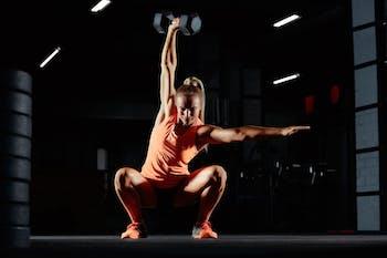 Bear Box CrossFit