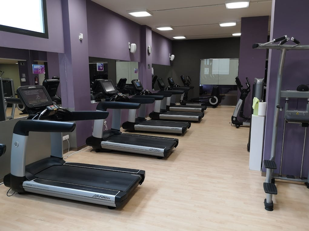 Anytime Fitness Les Corts