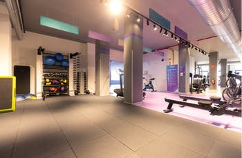 Anytime Fitness Viladecans