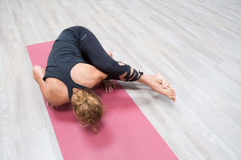 (silencio) barcelona yoga