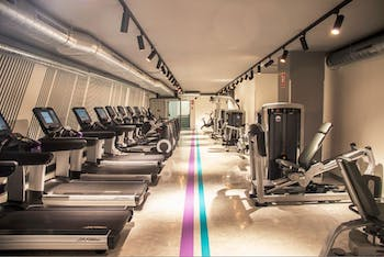 Anytime Fitness Castelldefels