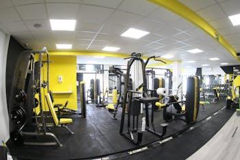 Fitness Prat