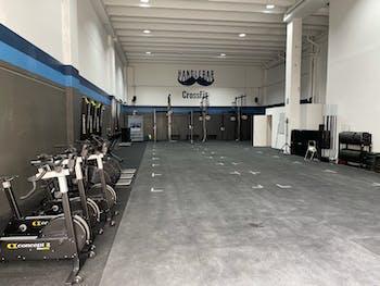 Handlebar CrossFit