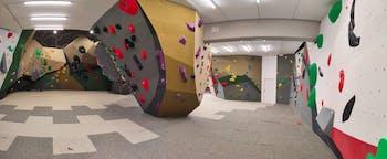 Indoorwall Valencia