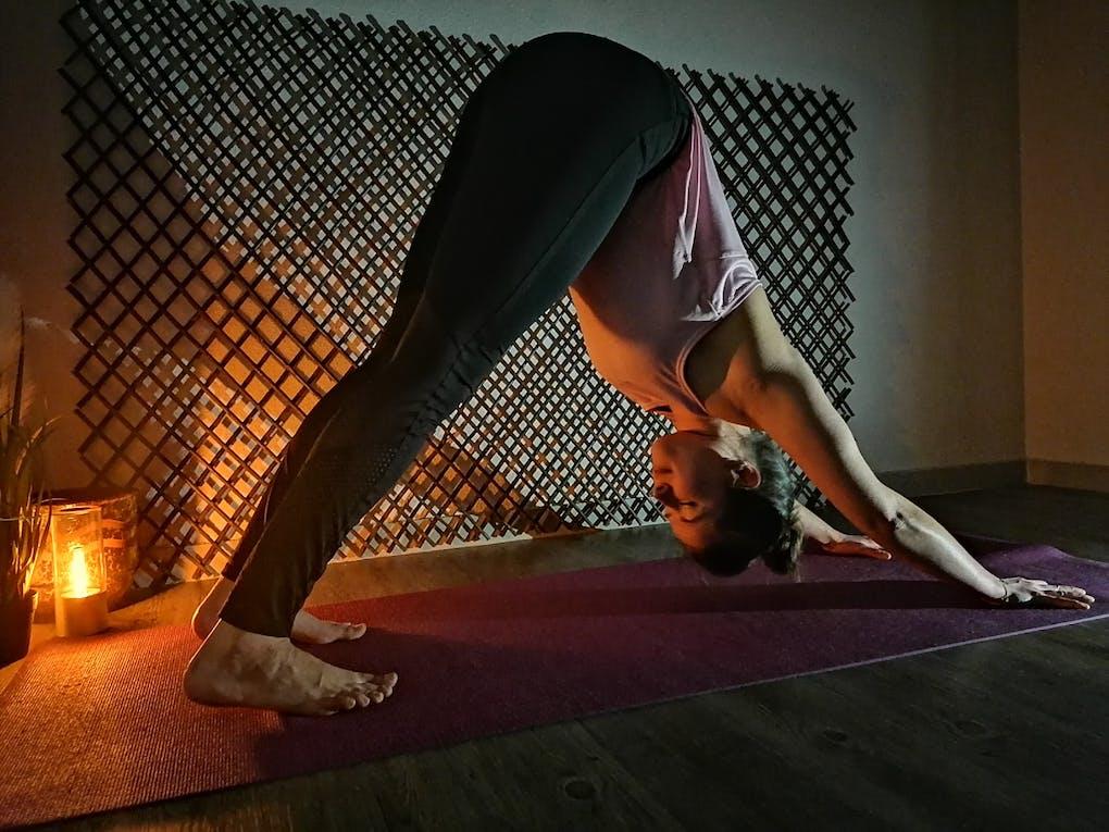 Adaia Yoga