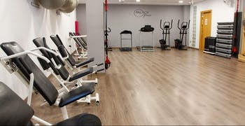 Palace Fitness