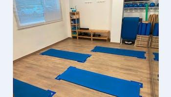 Pilates Colmenar