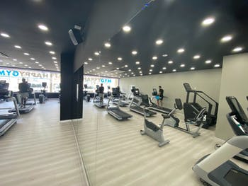 Happy Gym Manacor