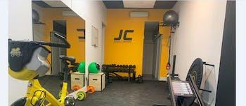 Jc Salud y deporte