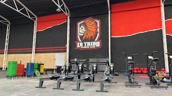 La Tribu - Fitness Club