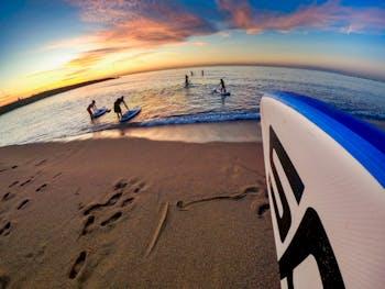 Ungravity Sup Surf