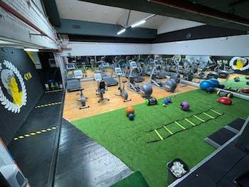 Apolo Gym