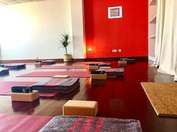 Santosha Shala Yoga