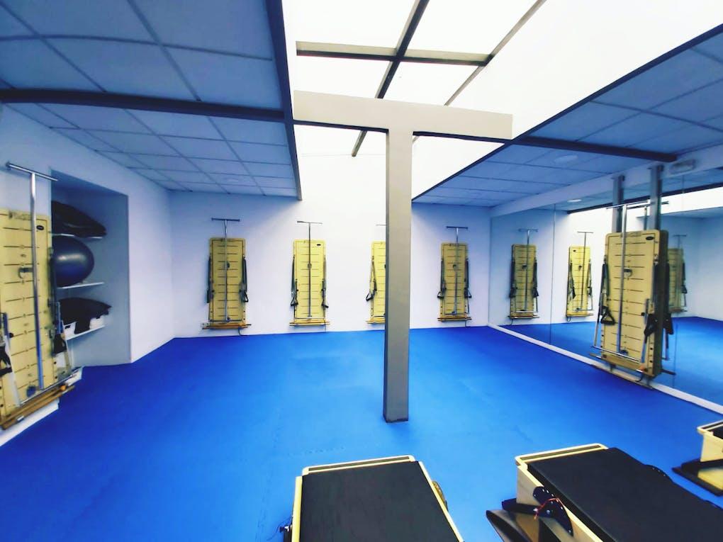 Danann Pilates