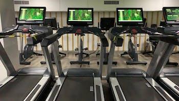 Fitness4All Quintana