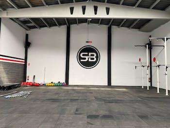 CrossFit Sant Boi