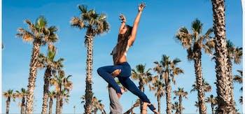 Mana Yoga - Port Olímpic