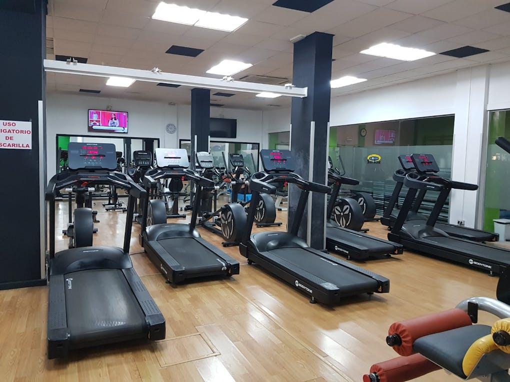 San José Fitness Center