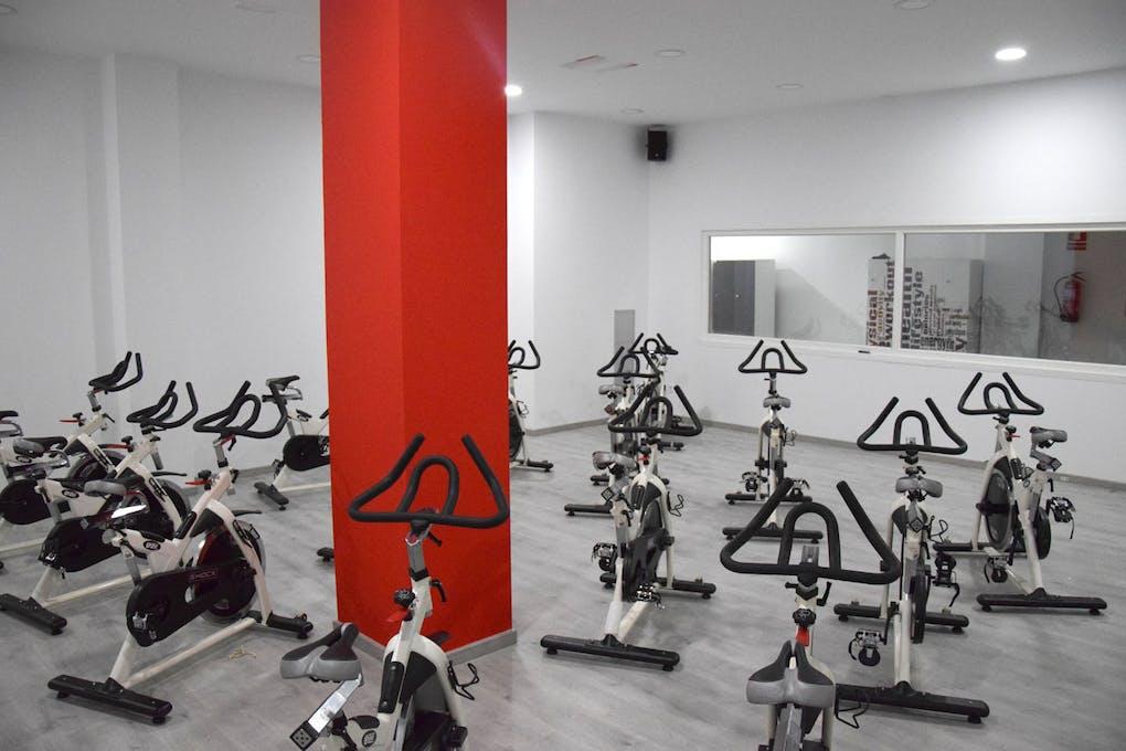 Gallery Gym