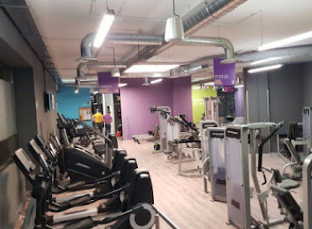 Anytime Fitness Huelva