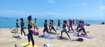 Yoga By Nature -  Moll de Gregal