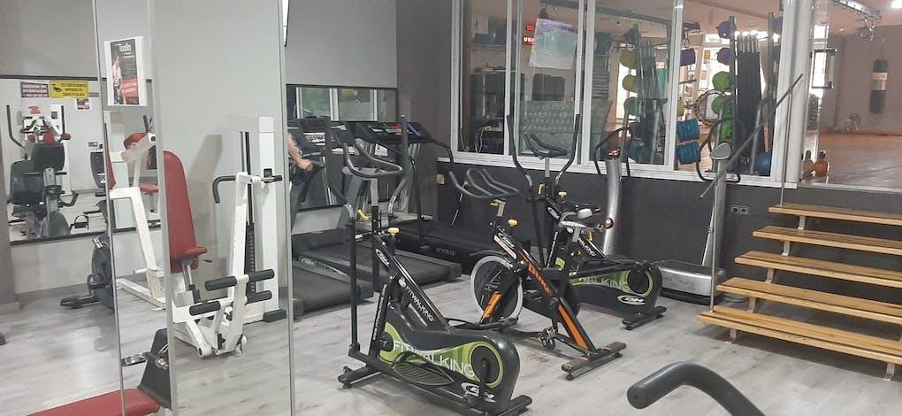 NutrexSport Gym
