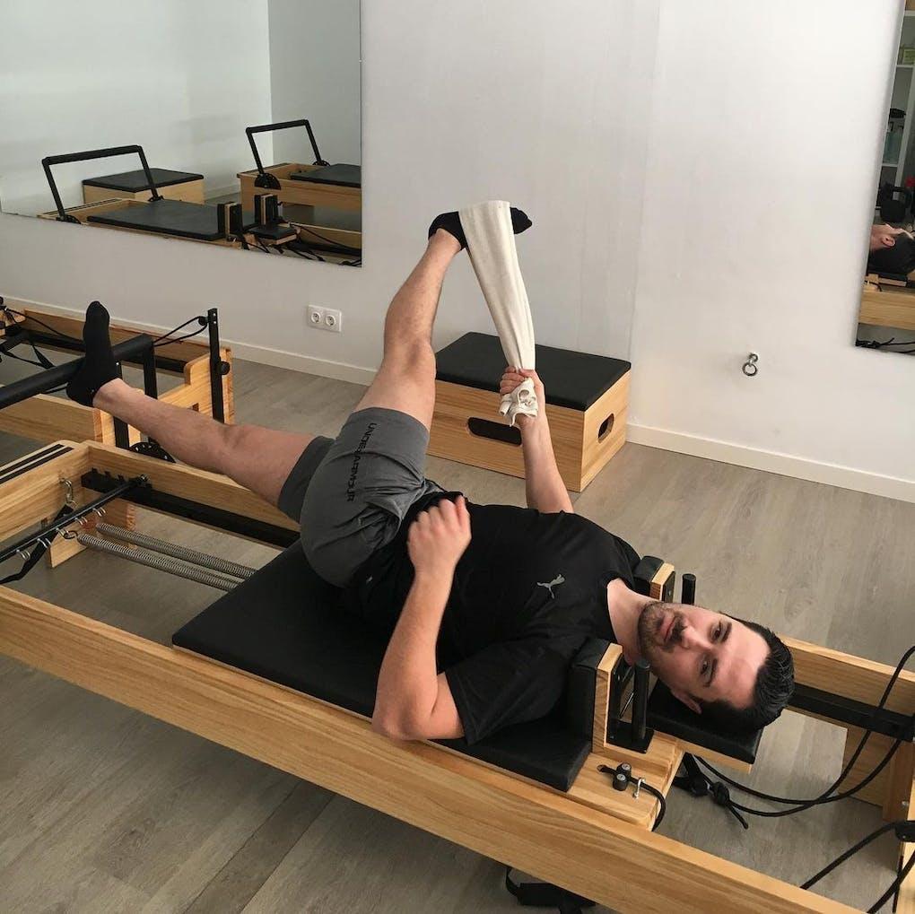 Encora Fitness