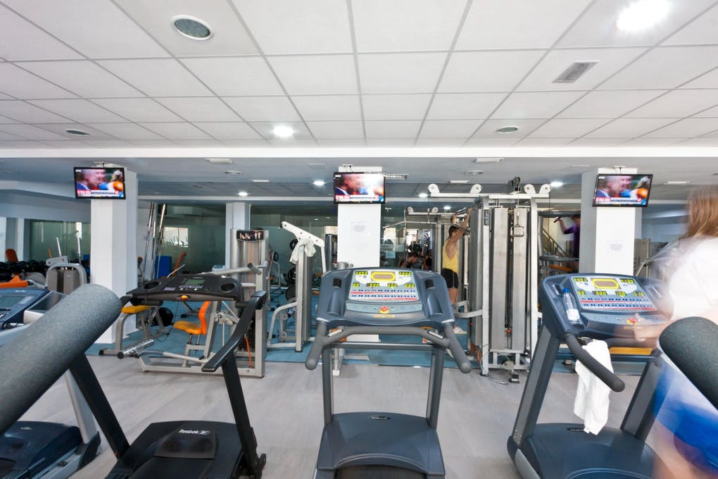 Gym Tao