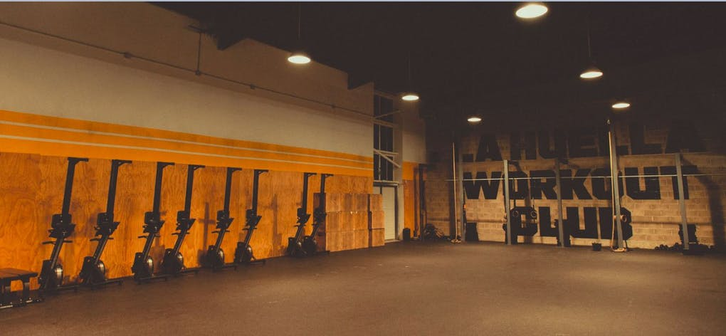 La Huella Workout Club Tortosa