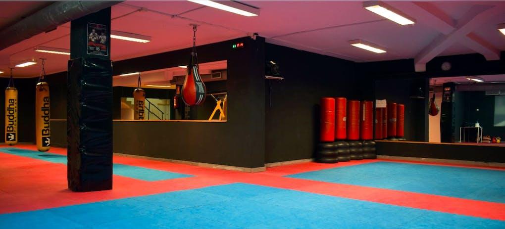Gym seul