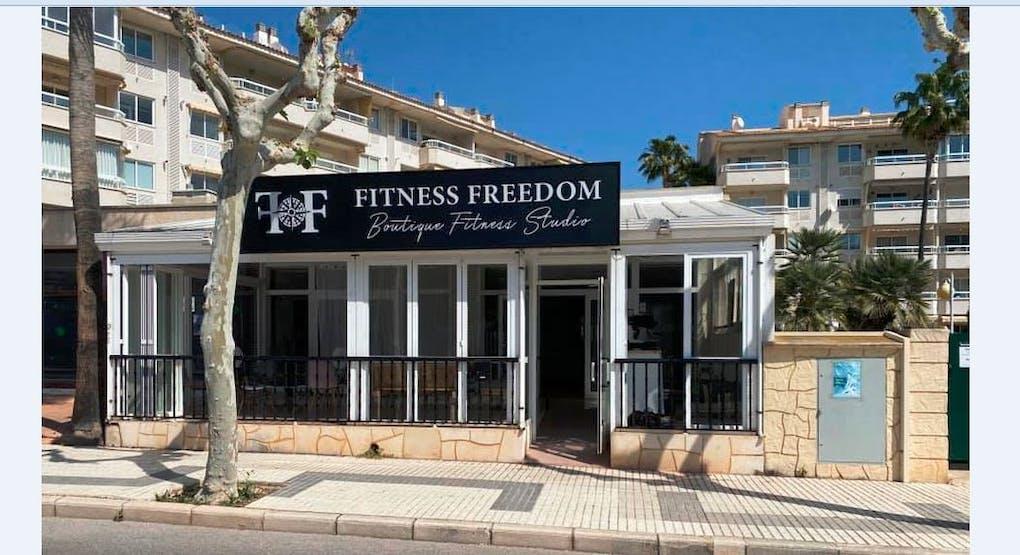 Fitness Freedom Boutique Fitness Studio