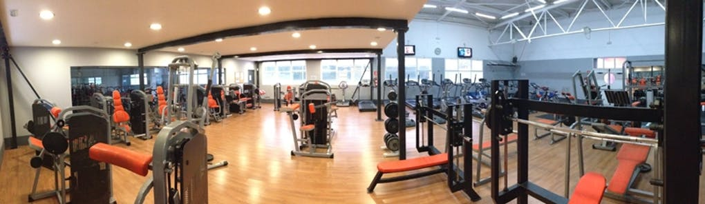 Arpo gym