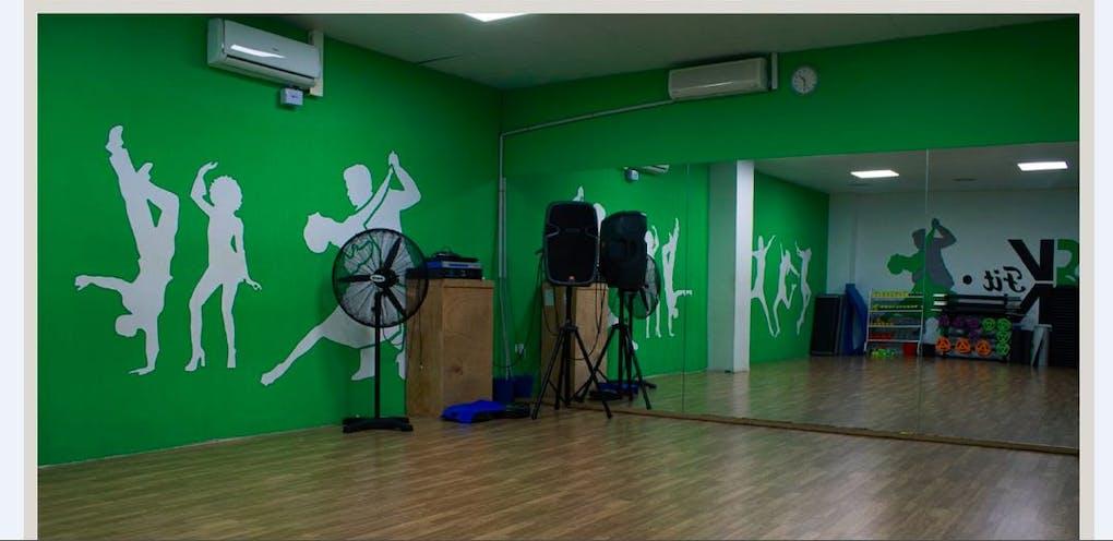 K-Fit Centre